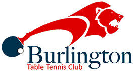 Burlington Table Tennis Club